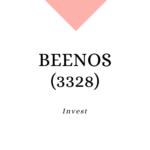 BEENOS(3328)、業績、株価分析、強みと成長可能性